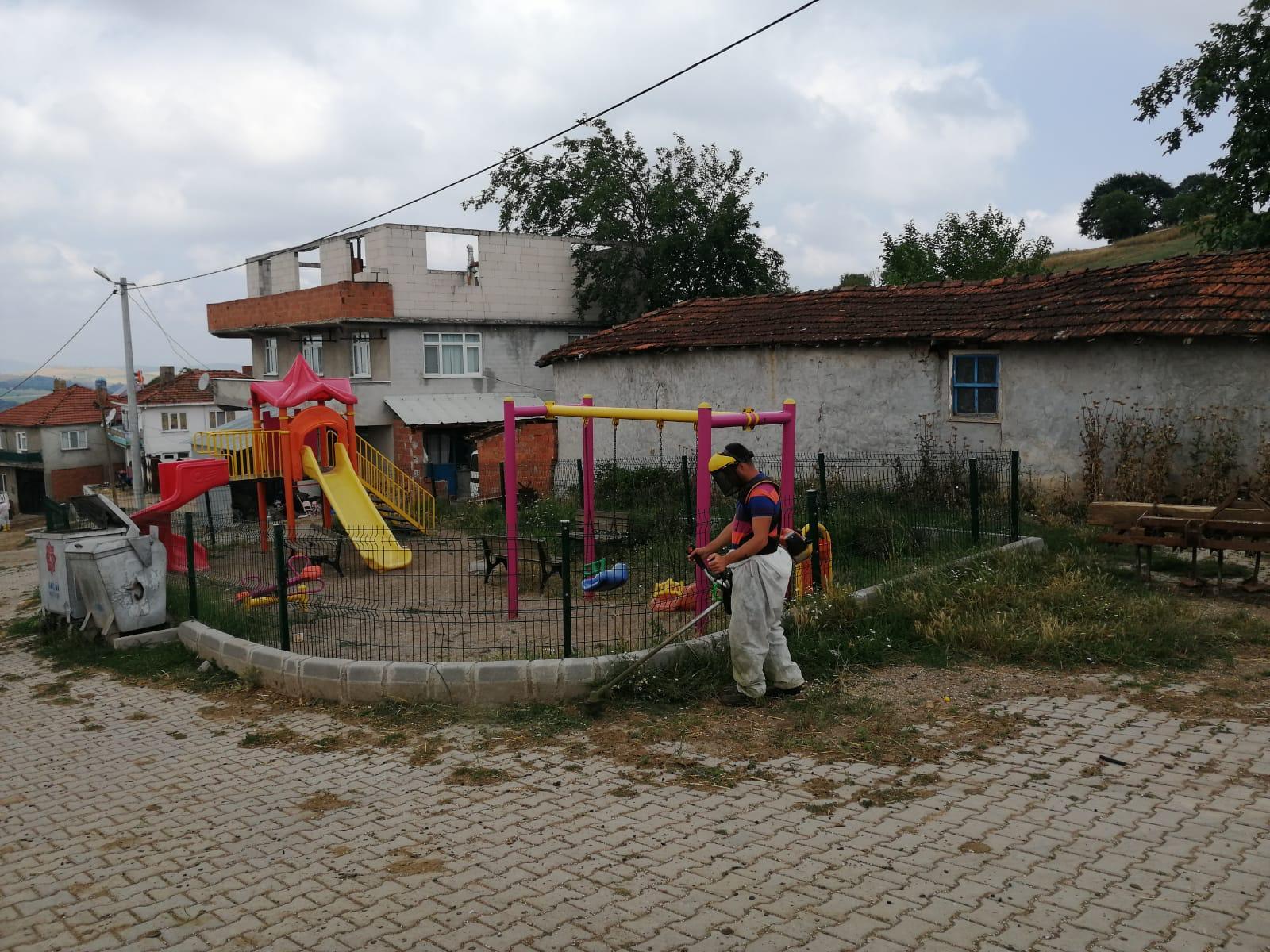 KARESİ'YE ESTETİK DOKUNUŞ