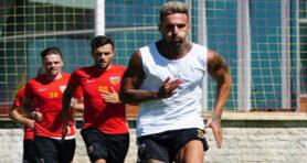 Miguel Lopes'e Beşiktaş kancası