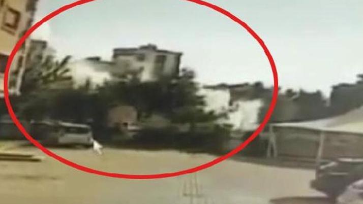 8 kişi hayatını kaybetmişti! Yağcıoğlu Apartmanı'nın yıkılma anı