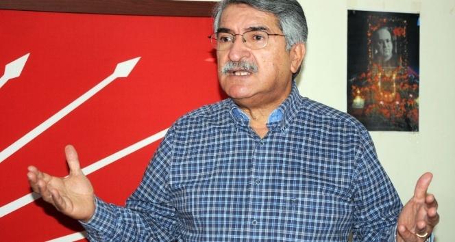 CHP'li Fikri Sağlar'ın başörtüsü açıklamalarına tepki