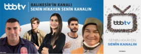 """""""SENİN HİKAYEN SENİN KANALIN"""""""