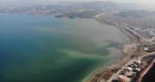 Eğirdir Gölü'nü kuraklık vurdu, tarımsal sulamada kısıtlama kararı verildi