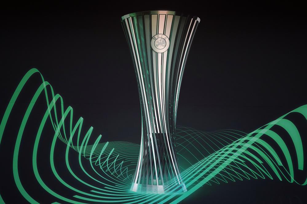 UEFA ŞAMPİYONLAR LİGİ KURA ÇEKİMİ HALİÇ KONGRE MERKEZİ'NDE GERÇEKLEŞİYOR