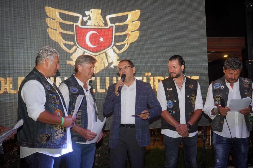 GOLD WİNG TÜRKİYE BULUŞMASI SONA ERDİ