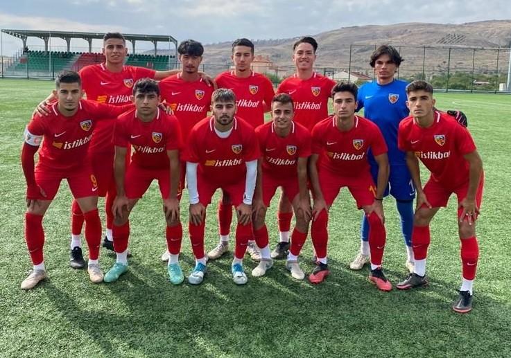 2021-2022 SEZONU U19 GELİŞİM LİGLERİ FİKSTÜRÜ BELLİ OLDU