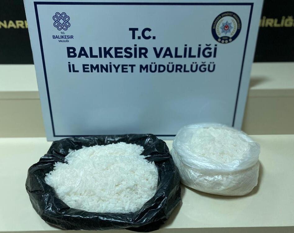 POLİSTEN 'HUZUR' OPERASYONLARI 211 GÖZALTI